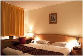 Hotel Kyriad Sète Balaruc