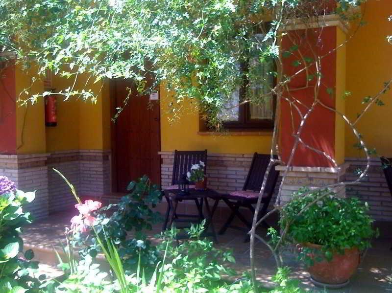 Hotel Doñana Blues