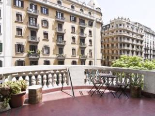 La Casa de Emilia in Barcelona, Spain