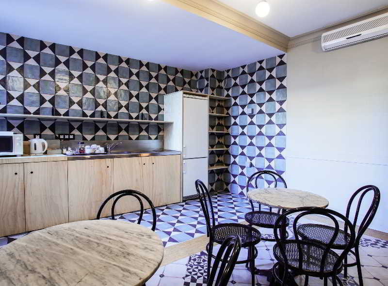 Nikbor Residencia - Hotels in Barcelona Passeig de Gràcia