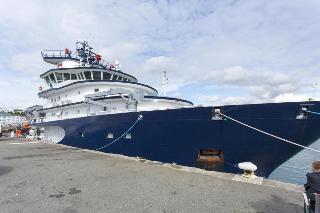 Les Gens De Mer - Brest