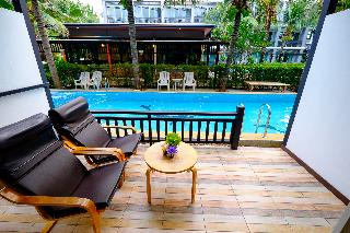 Aranta Airport Hotel Bangkok