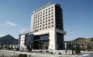 舟山金旺角酒店