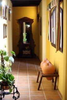 Casona Los Moriscos Hotel