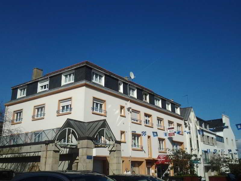 Hotel Des Halles