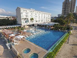 Tamaca Beach Resort