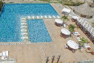 Hotel Tamaca Beach Resort