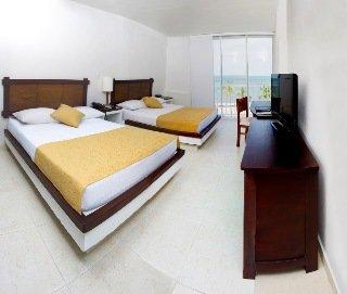 HotelTamaca Beach Resort Hotel