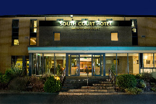 Hotel Great National South Court Hotel, County Limerick