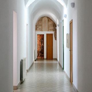 Hostageria Sant Salvador Petit Hotel