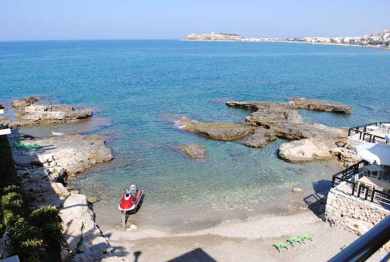 Maistros Exclusive Suites in Crete, Greece