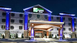 Holiday Inn Express and Suites Elkton -University