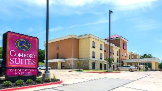 Comfort Suites Forrest City Area