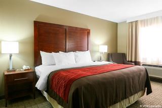Comfort Inn & Suites Leeds I-65