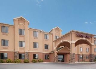 Comfort Suites Castle Rock Area