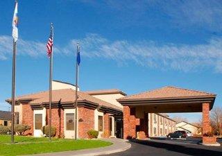 Comfort Inn Near Fallon Naval Air Station