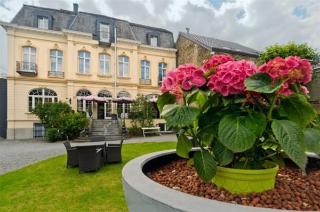 BEST WESTERN PREMIER La Villa des Fleurs