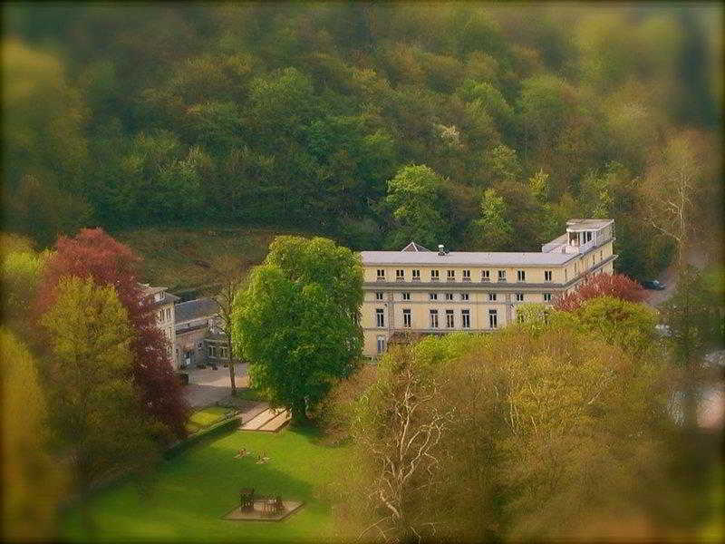 Hotel Castel de Pont-a-Lesse Dinant