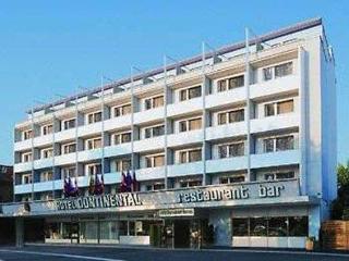 BEST WESTERN Hotel Continental in Bern, Switzerland