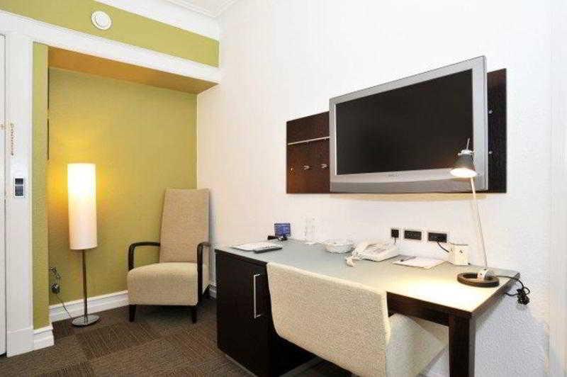 BEST WESTERN Hotel Europa