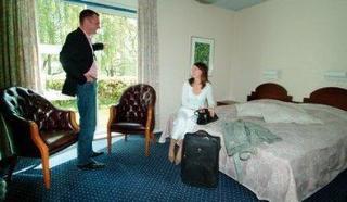 Viajes Ibiza - BEST WESTERN Golf Hotel Viborg