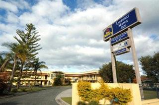 Viajes Ibiza - BEST WESTERN The Lakesway Motor Inn
