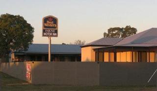 Injune Motor Inn
