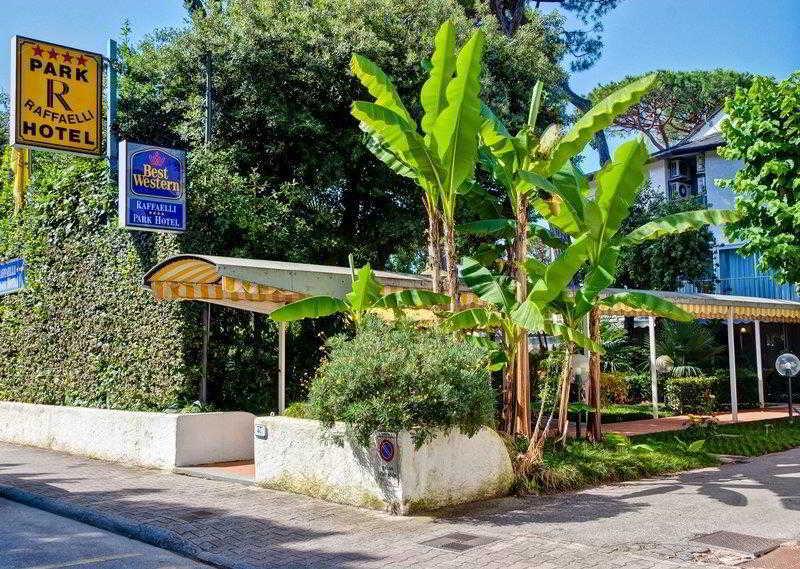 Viajes Ibiza - BEST WESTERN Raffaelli Park Hotel