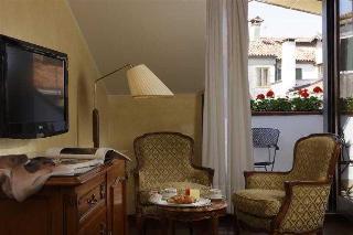 hotel bisanzio venecia: