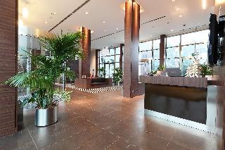 BEST WESTERN PREMIER Hotel Monza e Brianza Palace
