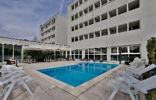 BEST WESTERN Hotel Farnese