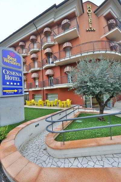 Viajes Ibiza - BEST WESTERN Cesena Hotel
