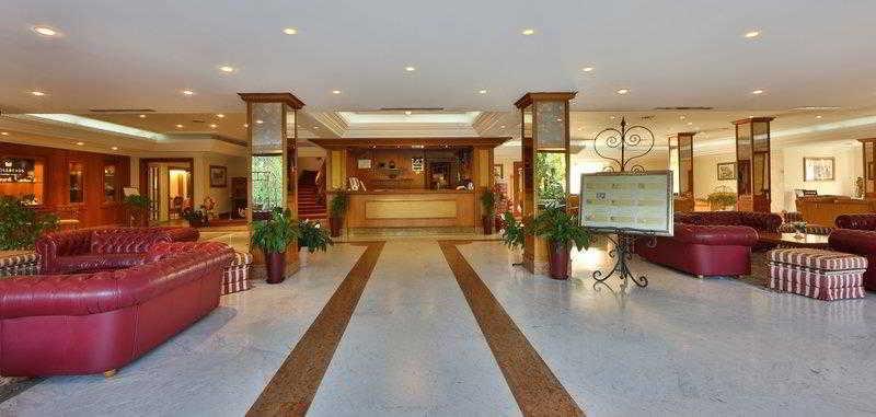 BEST WESTERN Hotel Fiuggi Terme Resort & Spa