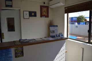 Best Western Bundaberg Cty Mtr Inn