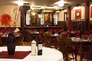 Viajes Ibiza - BEST WESTERN Eviston House Hotel