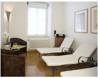 BEST WESTERN PREMIER Hotel Weisses Kreuz