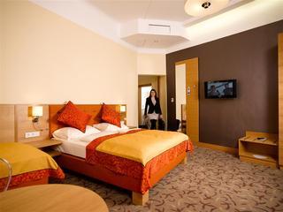 BEST WESTERN Hotel Drei Raben