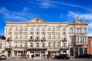 BEST WESTERN Pannonia Med Hotel
