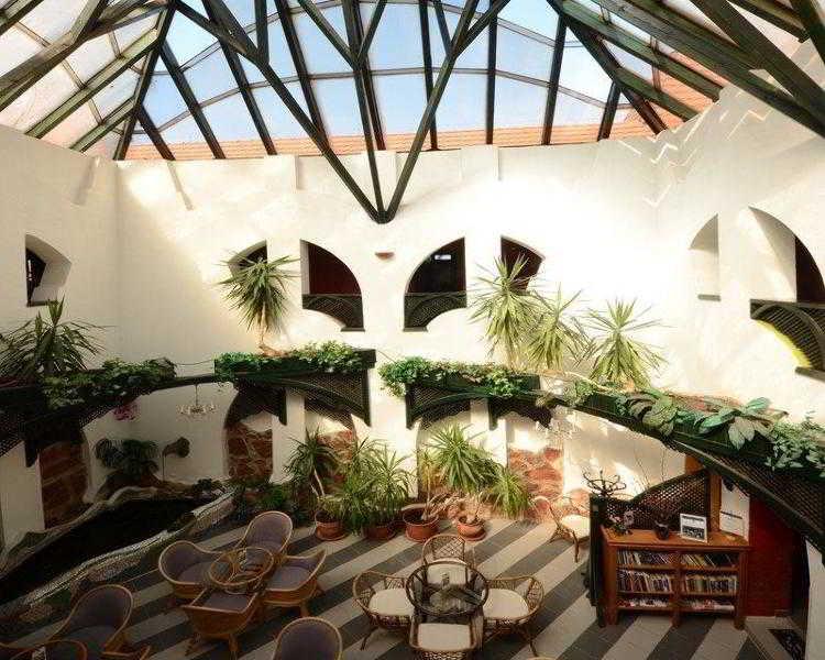 BEST WESTERN Janus Atrium Hotel in Budapest, Hungary