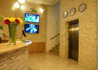 Hotel Best Western Teledom Hotel & Conference Center