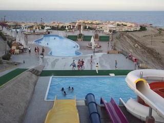 Grand Hotel Hurghada Renovierung