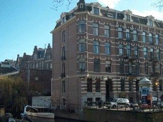 Amsterdam Inn Hotel