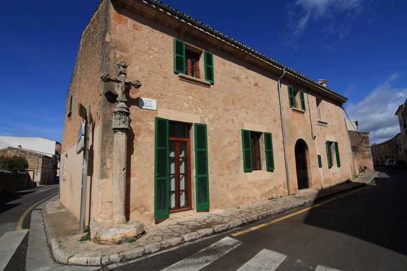 Hotel Algaida Petit Hotel