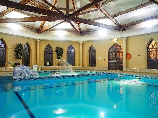 Great National Abbey Court Hotel, Lodges and Spa