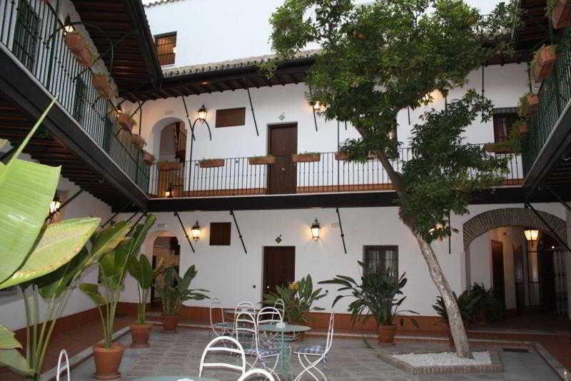 Aparthotel Corral De San Jose 1