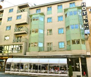 Hotel Nice La Seu d