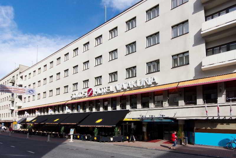 Original Sokos Hotel Vaakuna Pori in Pori, Finland