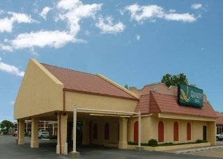 Quality Inn Blytheville I-55