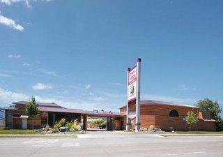 Econo Lodge Inn & Suites Flathead Valley