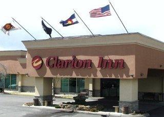 Clarion Inn Pueblo Area